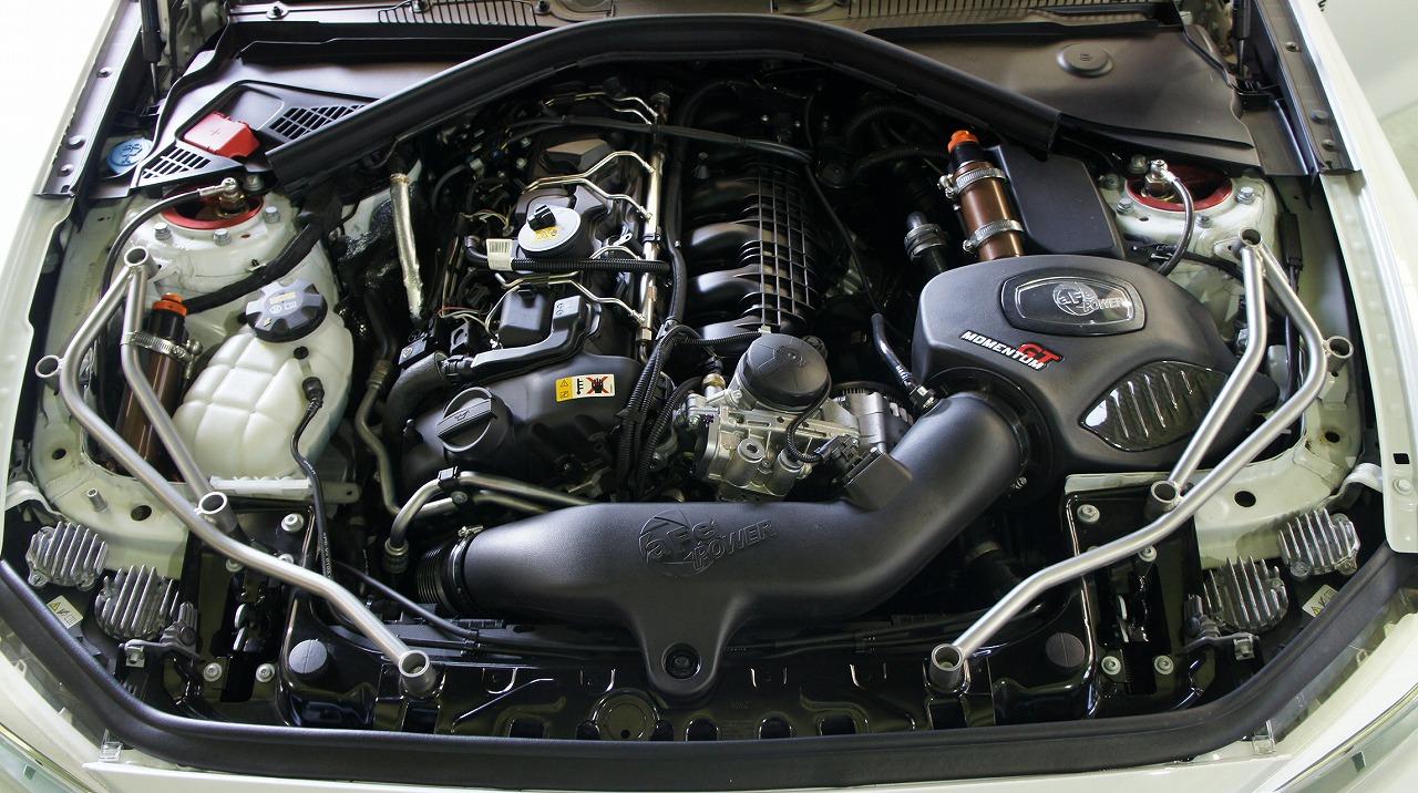 TECH-M オリジナルM2 GTSデモカー